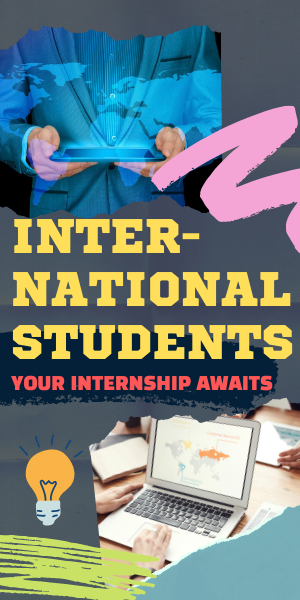 international student internships made easy